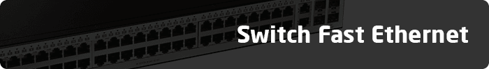 Switch Fast Ethernet