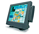 monitor touchscreen