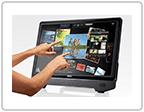 Computador touch