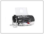 Impressora multifuncional jato de tinta