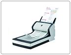 Scanner de mesa