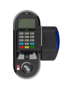004.0878.6 - Gertec - Relógio de ponto REP BPD Biométrico