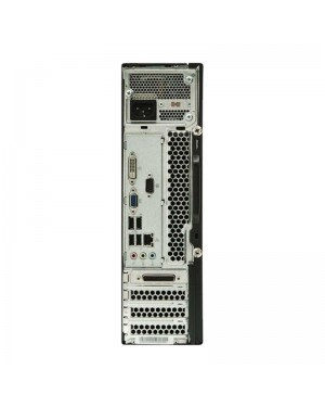 10AU00GUBP - Lenco - Microcomputador Core i5-4460S 4GB 500GB DVDRW W8.1P Lenovo