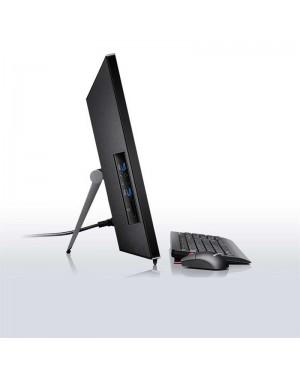 10BD00QJBP - Lenovo - Microcomputador AIO 20in Core i5-4460S 4GB 500GB DVDRW W7P