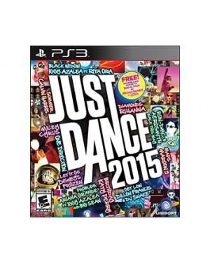 1121449424 - Outros - Jogo Just Dance 2015 PS3 Ubisoft