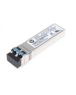 JD094B - HP - Conversor de Mídia X130 10G SFP+ LC LR Transceiver