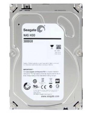 1HJ166-500 - Seagate - HD Interno NAS HDD 3TB SATA 6GB/s 64MB Cache 3.5