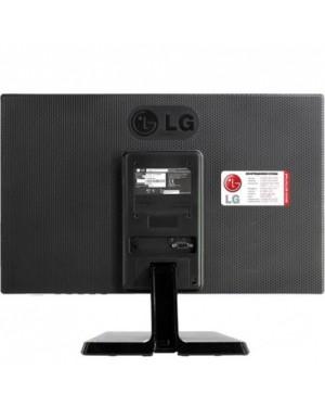 MONITOR 20EN33SS-B - LG - Monitor LED 19.5 LCD Wide