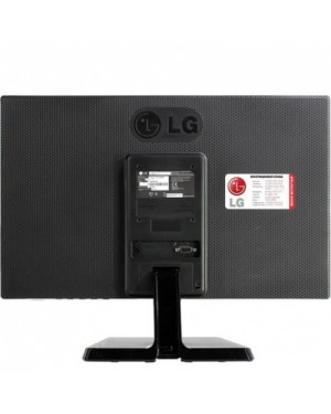 20EN33SS-B - LG - Monitor LED 19,5 5MS 1600x900 Preto Piano