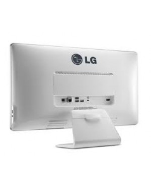 22V240 - LG - Computador All in One 500GB W8 Branco