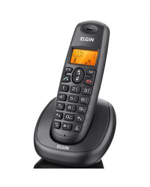 42TSF7001000 - Elgin - Telefone IP sem fio TSF7001