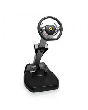4460096 - Outros - Volante Ferrari Vibration GT Cockpit 458 PC/Xbox 360 Thrustmaster