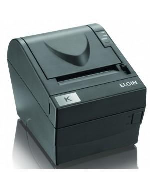 46K010005CKD - Elgin - Impressora Fiscal K, térmica, com rede