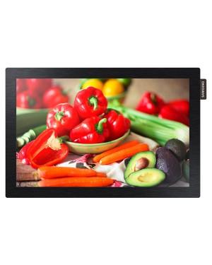 """LH10DBDPLBC/ZA - Samsung - Monitor LFD DB10D 10"""" 1280x800"""