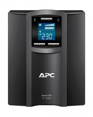 SMC1000I-BR - APC - Nobreak Smart-UPS, 1000VA 1,0kVA, 220V ~ 230V, Torre