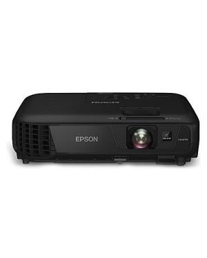 V11H719021 - Epson - Projetor datashow, S31+, 3200 lumens, 800x600 SVGA