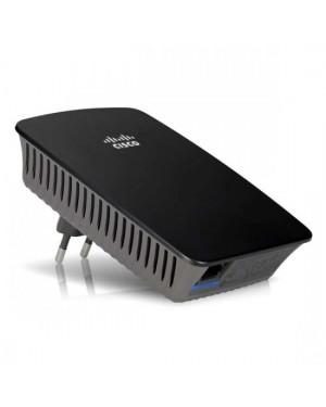 RE1000-BR - Linksys - Access Point Wireless-N Extensor de Alcanse