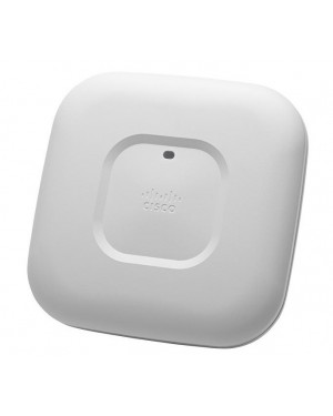 AIRCAP1702I-ZK9BR= - Cisco - Access Point 802.11ac AP Ctrlr Based AP X3:2SS; Int Ant