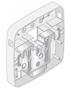 AP-220-MNT-W2 - Outros - Suporte de alumínio de parede para fixação de ponto de acesso Aruba