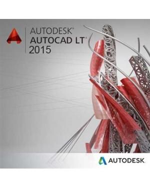057G1G251111001MD - Autodesk - AutoCad LT 2015 com SLM Multi AutoDesk