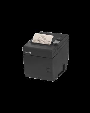 BRCB76302 - Epson - Impressora Fiscal ECF-IF TM-T900F, térmica, guilhotina, com rede
