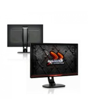 """C240P4/57 - Philips - Monitor LED 24"""" SmartImage Game"""