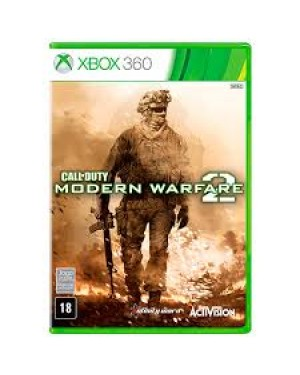 9201859 - Outros - Call Of Duty Modern Warfare 2 X360 Activision