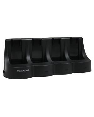 94A151123 - Datalogic - Carregador de Baterias Quatro Slot