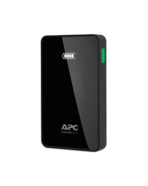 M5BK-BR - APC - Carregador Mobile Power Pack 5000mAh Preto