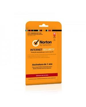 21267690 - Symantec - Cartão de Renovação Norton