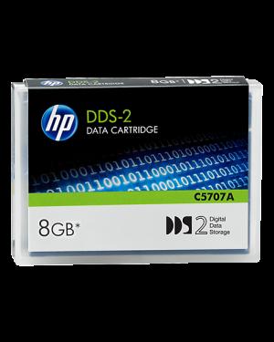 C5707A - HP - Cartucho de dados DDS-2 8GB