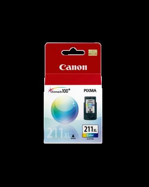 CL-211 - CA - Cartucho de Tinta XL Canon