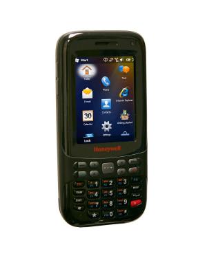 6000LU1-GC111SE1 - Menno - Coletor de Dados Dolphin 6000 Honeywell