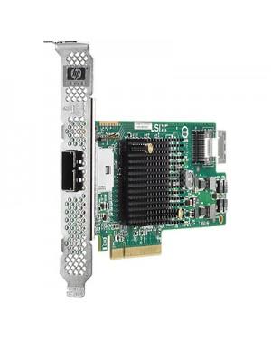 650926-B21 - HP - Controladora SAS H222