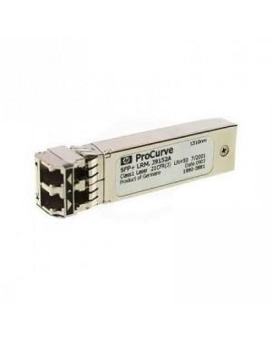 JD092B - HP - Conversor de Mídia X130 10G SFP+ LC SR Transceiver