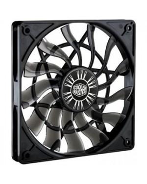 R4-XFXS-16PK-R1 - Cooler Master - Cooler para Gabinete Xtraflo 120MM Slim