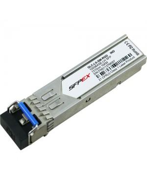 GLC-LX-SM-RGD= - Cisco - Conversor 1000MBPS Único Modo Rugged SFP