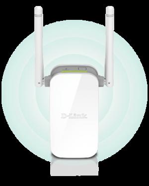 DAP-1325 - D-Link - Repetidor Wireless N 300Mbps