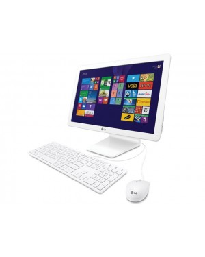 22V240-L.BY31P1 - LG - Desktop All-in-one 22V240