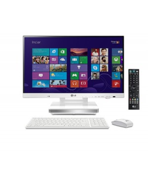 V320-M.BG31P1 - LG - Desktop All-in-one V320