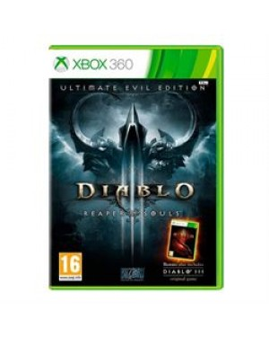 9201910 - Outros - Diablo 3 Ultimate Evil Edition X360 Blizzard