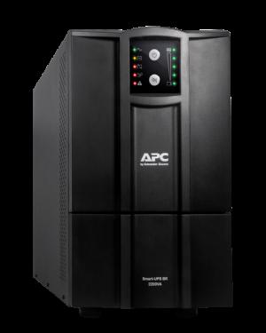 SMC2200BI-BR - APC - Nobreak Smart-UPS, 2200VA 2,2kVA, Bivolt, Torre