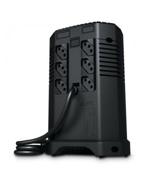 9140100077 - APC - Estabilizador Hexus 500W Microsol