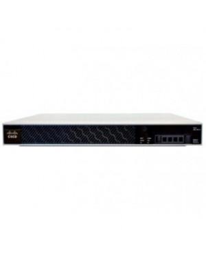 ASA5512-K8 - Cisco - Firewall de Rede 6 portas Gigabit 150Mbps