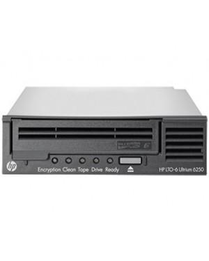 EH969A - HP - Fita Magnética LTO-6 Ultrium 6250 Int Tape Drive