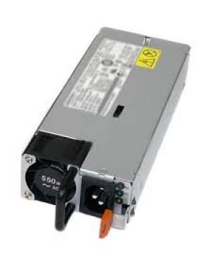 00KA094 - Lenovo - Fonte Redundante 550W 80 Plus Platinum para Servidor M5