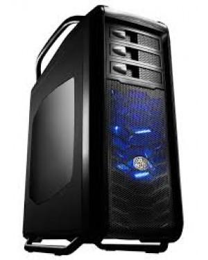 COS-5000-KWN1 - Cooler Master - Gabinete ATX Torre Preto