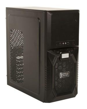 TC-102-KKR500 - Cooler Master - Gabinete Thermal Master TC 102 com Fonte 500W