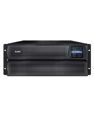 SMX3000HV-BR - APC - Nobreak Smart-UPS X, 3000VA 3kVA, 220V ~ 230V, Rack