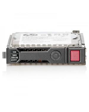 652564-B21 - HP - HD SAS 300GB Hot-plug